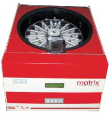 Matrix CC-1600